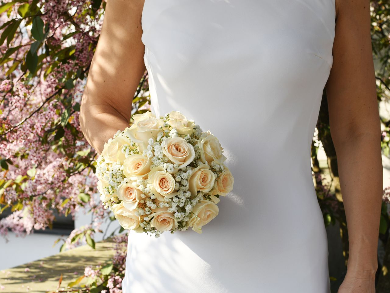 Hochzeitsfloristik Fotschl Blumen Wien Gartnerei Wien